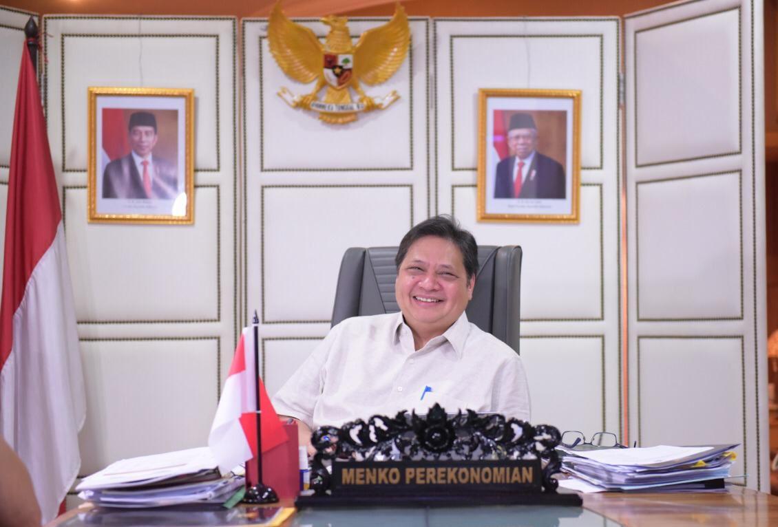 El valor de las exportaciones de Indonesia es el más alto de la historia